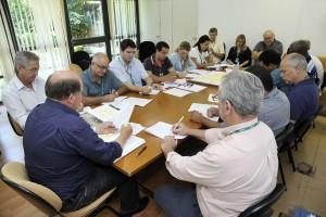 Foto Enelvo Reunião com Região de Campo Grande 1