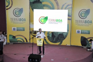 Foto Programa Terra Boa 11