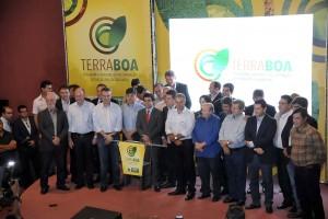 Foto Programa Terra Boa 9