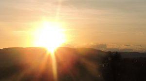 Sol forte e temperaturas elevadas em MS; previsão de máxima de 41ºC para  Corumbá – Agraer